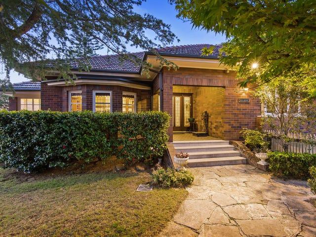 16 Koola Avenue, East Killara, NSW 2071