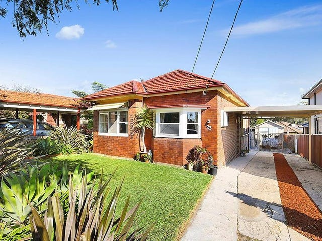 23 Walker Street, Canada Bay, NSW 2046