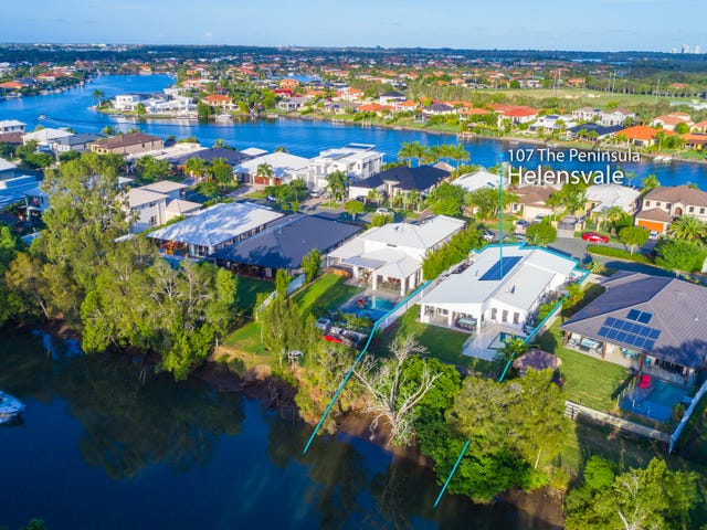 107 The Peninsula, Helensvale, Qld 4212