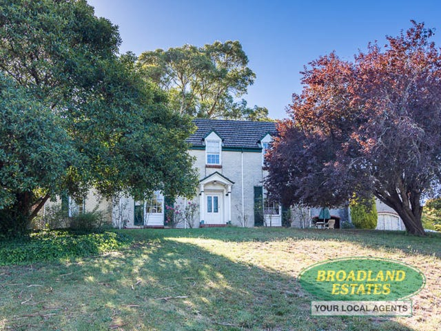 782 Onkaparinga Valley Road, Oakbank, SA 5243