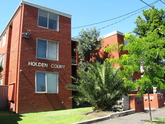 10/137 Holden Street, Fitzroy North, Vic 3068
