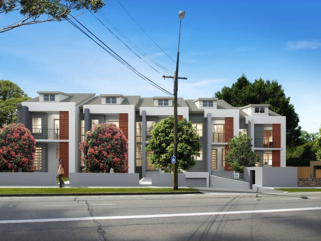 470-472 Pacific Highway, Asquith, NSW 2077