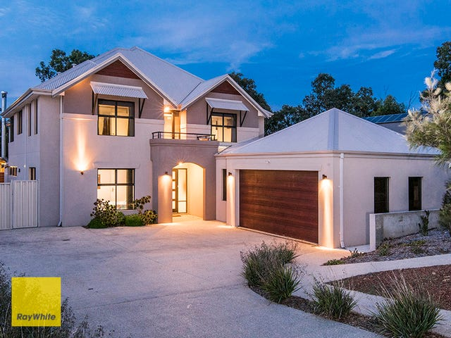 8 Woodview Retreat, Lesmurdie, WA 6076