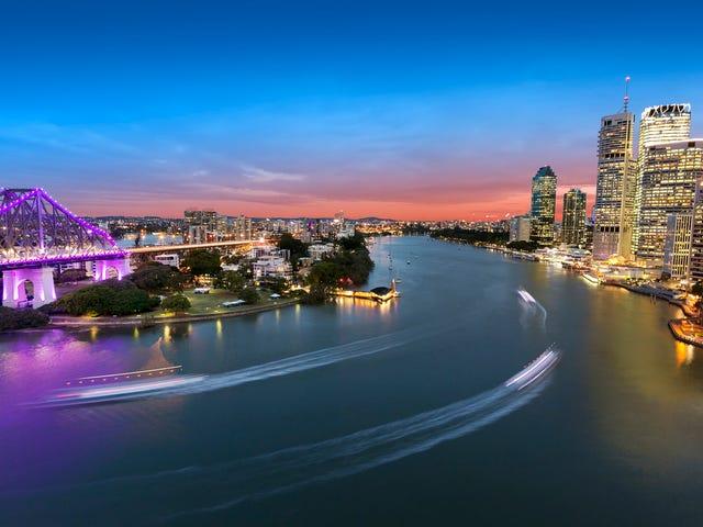 116/32 Macrossan Street, Brisbane City, Qld 4000