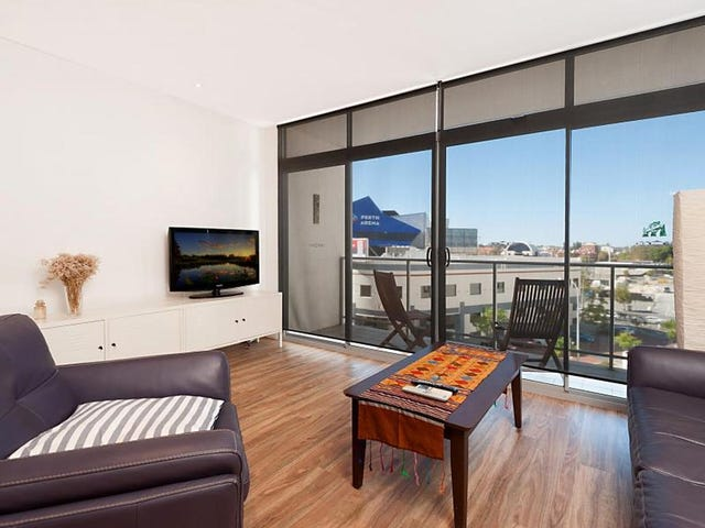 9/448 Murray St, Perth, WA 6000