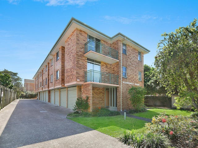 2/5 Merewether Street, Merewether, NSW 2291