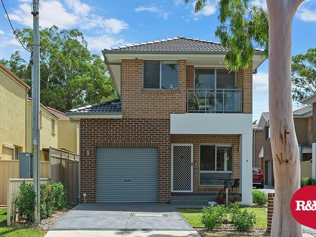 1/20 Derby Street, Rooty Hill, NSW 2766