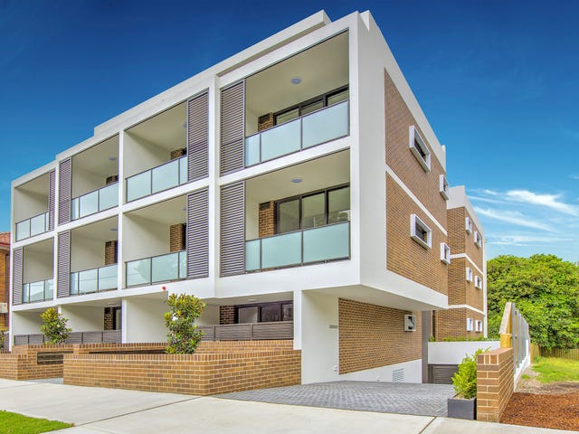 7/35  Gower Street, Summer Hill, NSW 2130
