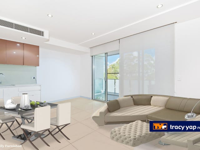 1108/219 Blaxland Road, Ryde, NSW 2112