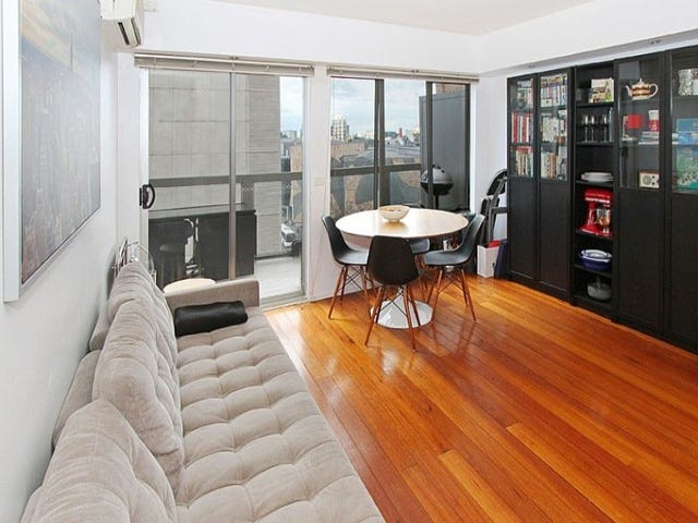 54/30 Russell Street, Melbourne, Vic 3000