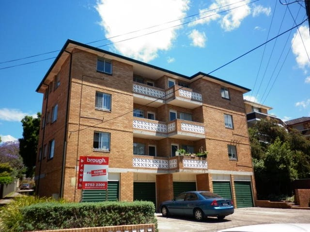 1/54 Kensington Road, Summer Hill, NSW 2130