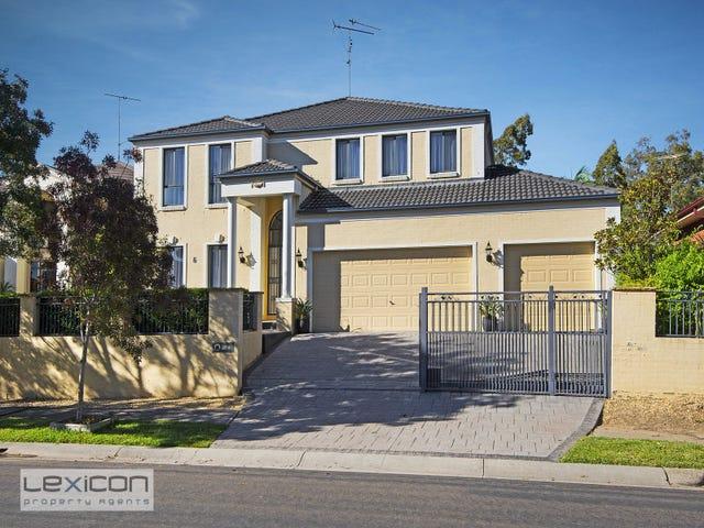 6 Benson Road, Beaumont Hills, NSW 2155