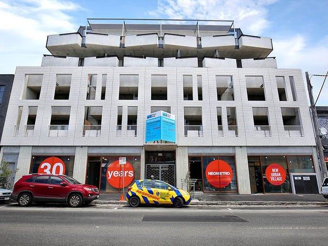305/9-17 Smith Street, Fitzroy, Vic 3065