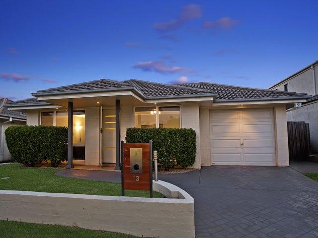 13 Croyde Street, Stanhope Gardens, NSW 2768