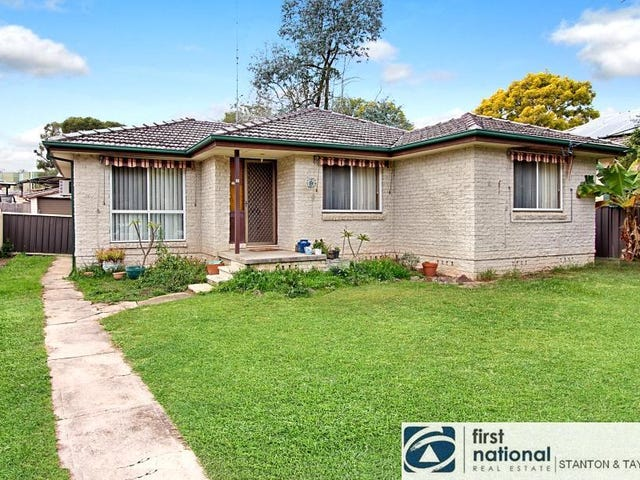 38 Algie Crescent, Kingswood, NSW 2747