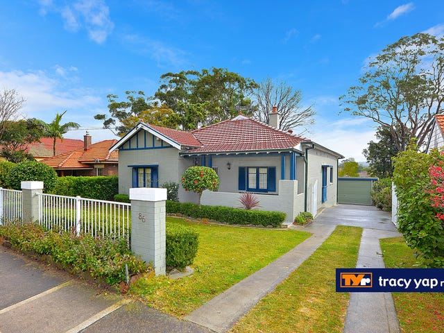 86 Eastwood Avenue, Epping, NSW 2121