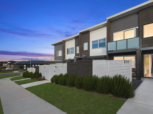 34/8 Ken Tribe Street, Coombs, ACT 2611