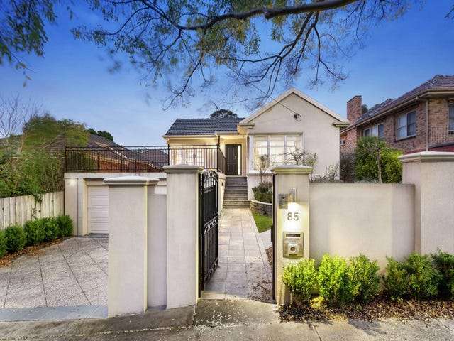 85 Tannock Street, Balwyn North, Vic 3104