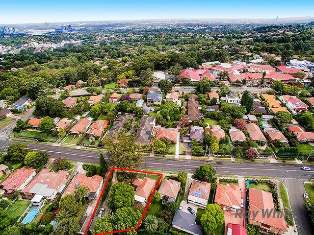 521 Blaxland Road, Denistone East, NSW 2112