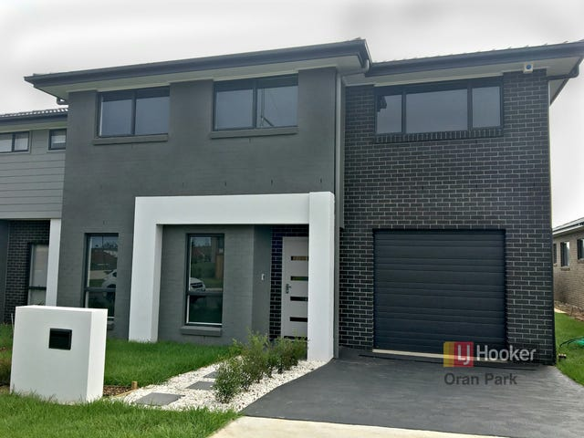 1 Holdsworth Street, Oran Park, NSW 2570