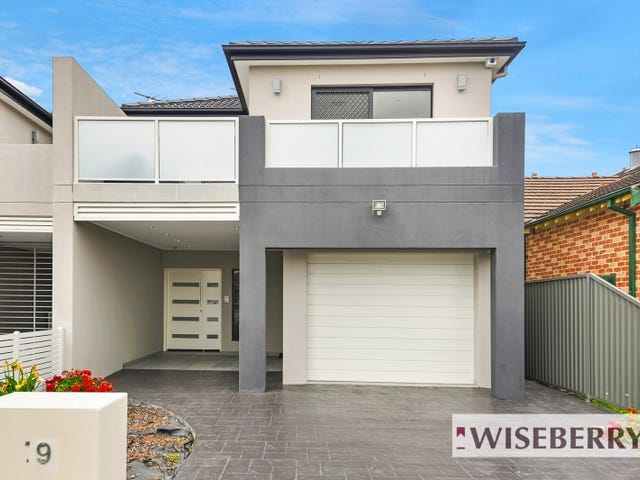 19 Russell Street, Greenacre, NSW 2190