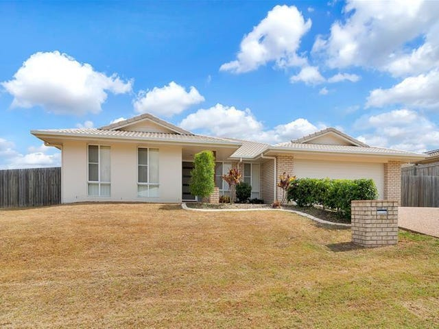 12 Alpine Court, Cranley, Qld 4350