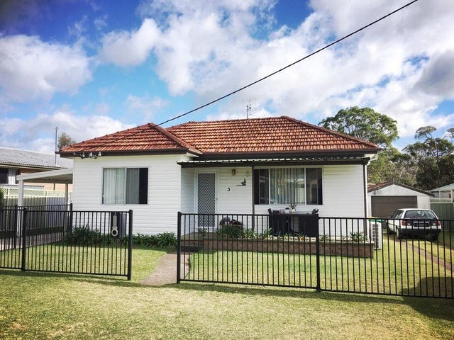 3 Yorston Street, Warners Bay, NSW 2282