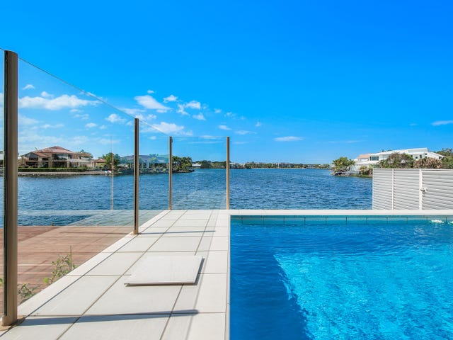 12 Staysail Place, Twin Waters, Qld 4564