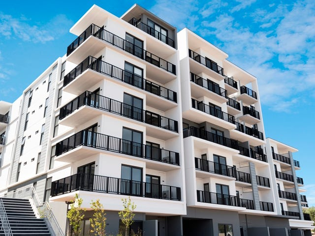 401/12 Olive York Way, Brunswick West, Vic 3055