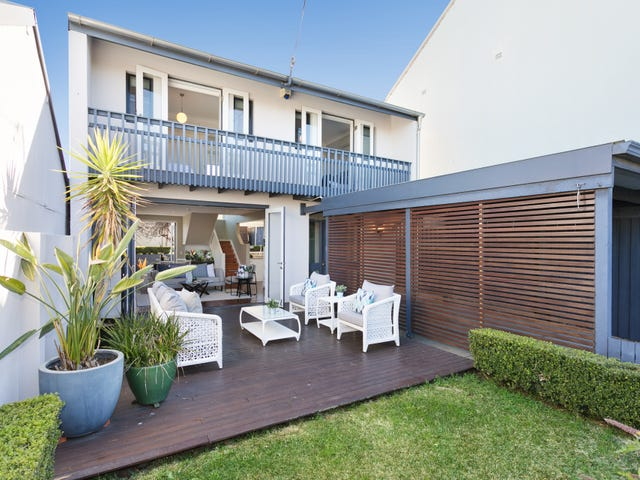 213 Evans Street, Rozelle, NSW 2039