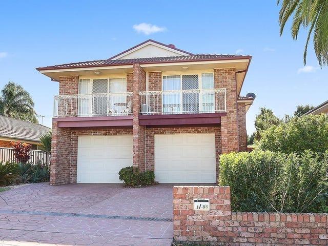 1/85 Caringbah Road, Caringbah, NSW 2229