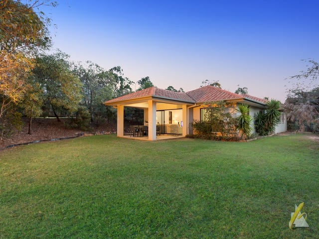 24 Tancred Place, Bellbowrie, Qld 4070