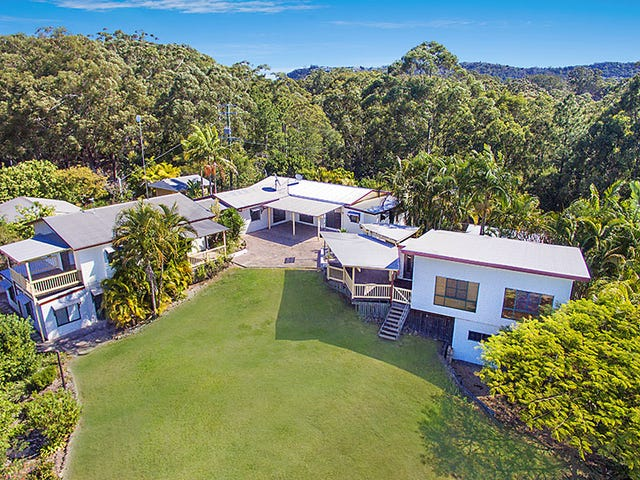 422 Upper Landershute Road, Landers Shoot, Qld 4555