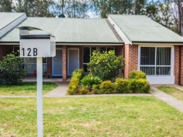 12B Dolomite Road, Cranebrook, NSW 2749