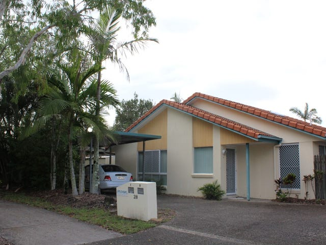 1/28 Sippy Downs Drive, Sippy Downs, Qld 4556