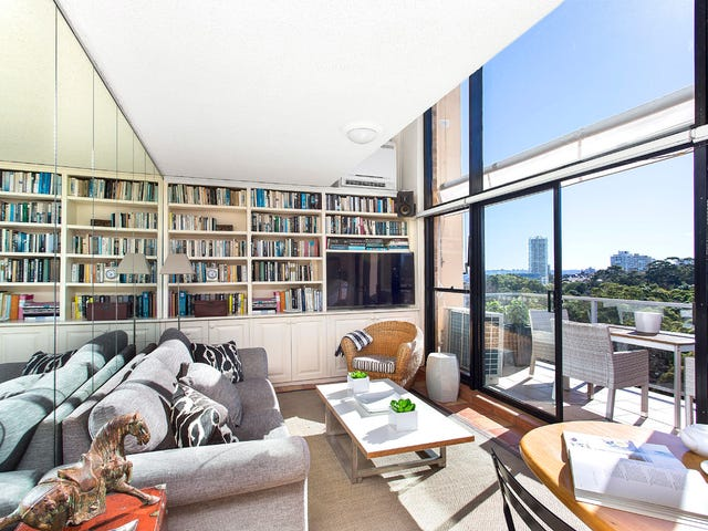 83/186 Sutherland Street, Paddington, NSW 2021