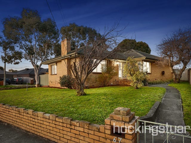 67 Fourth Avenue, Chelsea Heights, Vic 3196