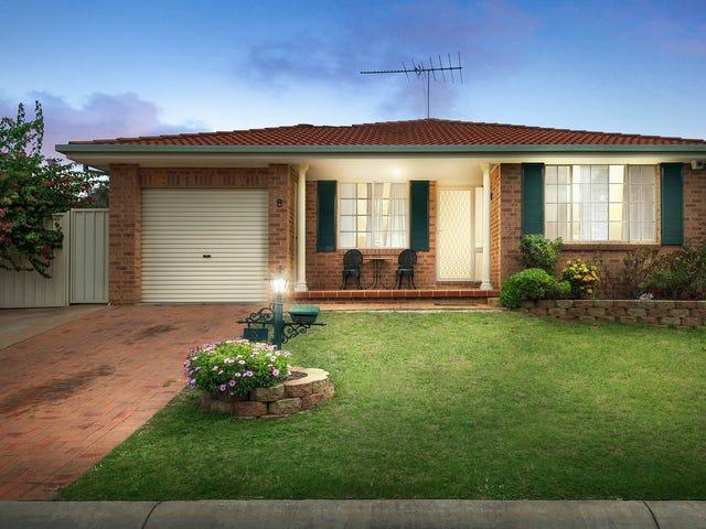 8 Becke Court, Glenmore Park, NSW 2745