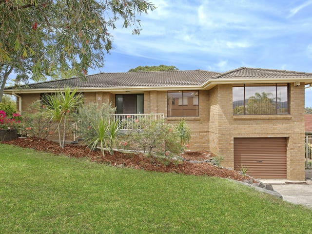 18 Stockwell Place, Figtree, NSW 2525
