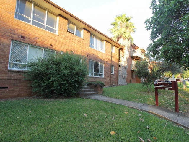 06/137 MILITARY ROAD, Guildford, NSW 2161