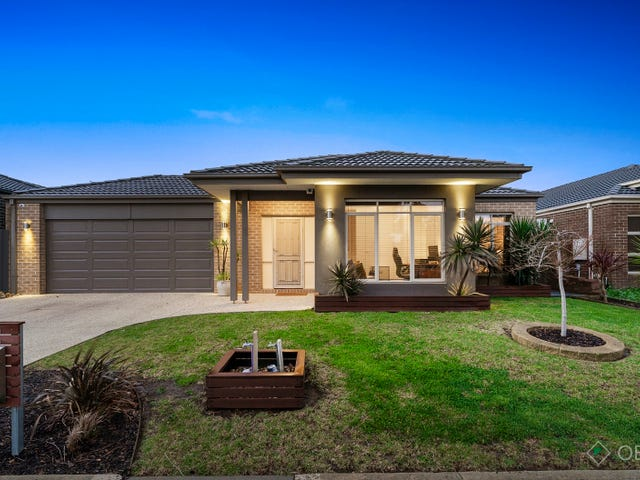 112 Alisma Boulevard, Cranbourne North, Vic 3977