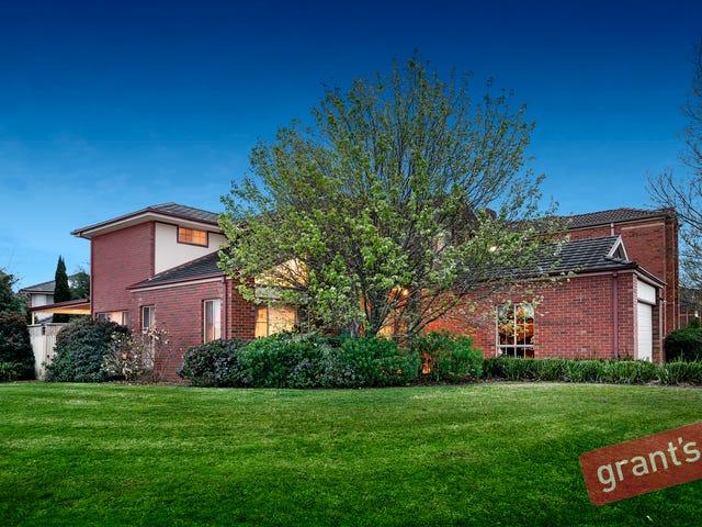 117 Golden Grove Drive, Narre Warren South, Vic 3805