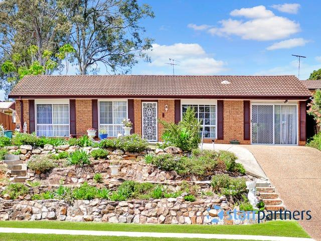 88 Cleopatra Dr, Rosemeadow, NSW 2560