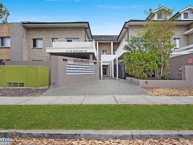 8 17-19 Haynes street, Penrith, NSW 2750