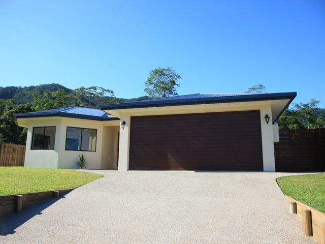 20 Lockyer Crescent, Bentley Park, Qld 4869
