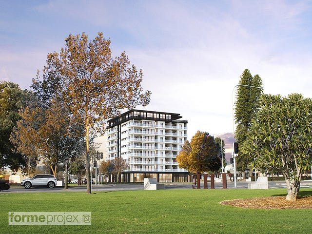 306/48 Hurtle Square, Adelaide, SA 5000