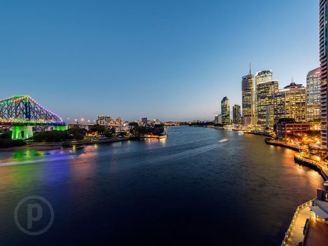 39/32 Macrossan Street, Brisbane City, Qld 4000