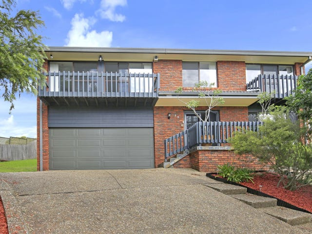 15 Paltarra Place, Cordeaux Heights, NSW 2526