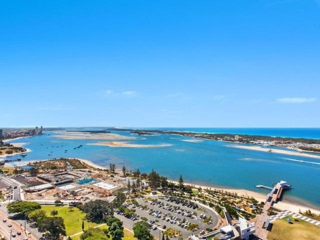 3102/50 Marine Parade, Southport, Qld 4215