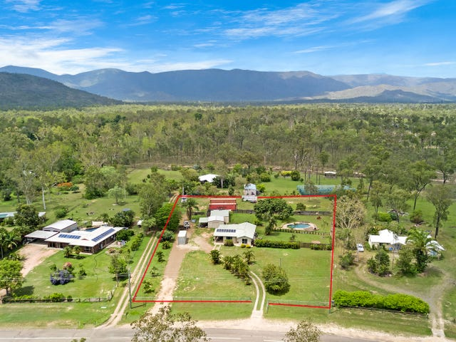 21 Endeavour Road, Bluewater, Qld 4818